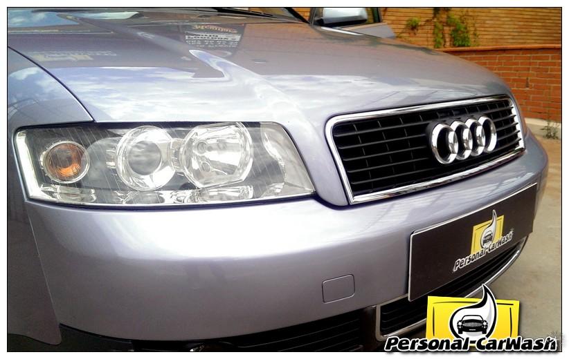 Audi A4 Detallado Integral