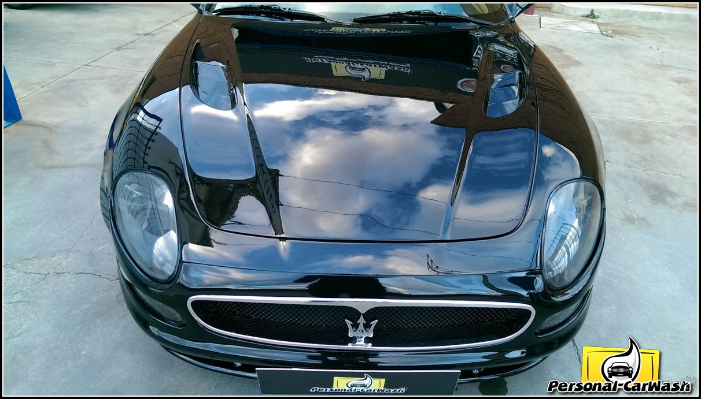 Maserati 3.200 Gt