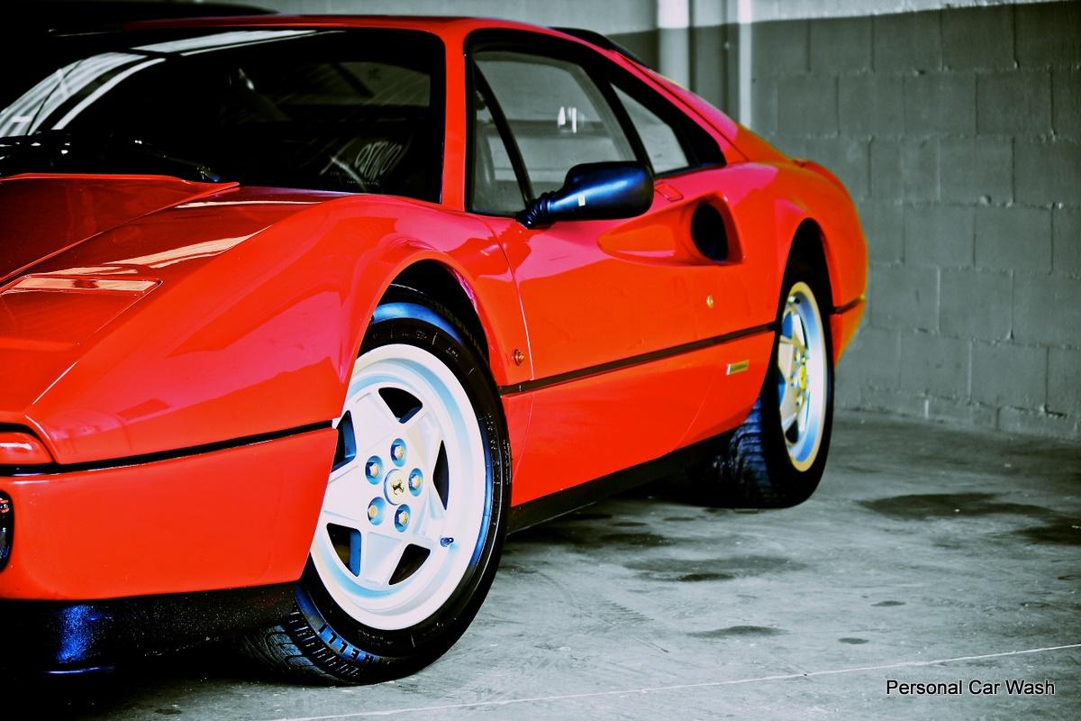 Ferrari 328 GTB (Vendido)