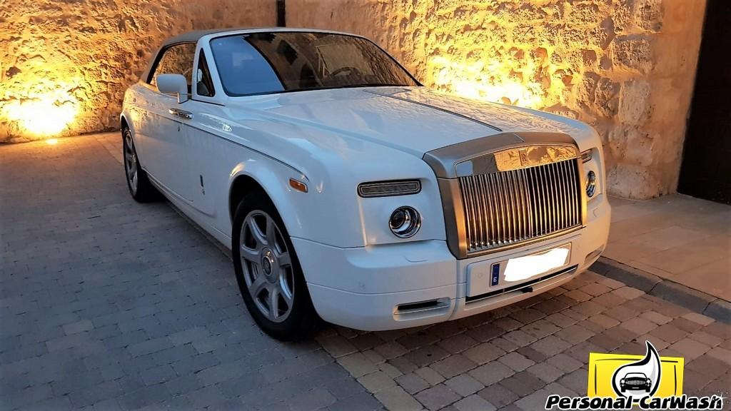 Rolls-Royce Phantom Drophead Cabriolet (EN VENTA)